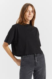 Jana Tee Black - Dr Denim Jeans - Australia & NZ