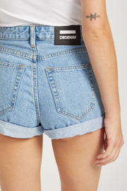 Jenn Shorts Light Retro - Dr Denim Jeans - Australia & NZ