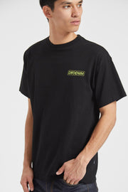 Trooper Tee Black Latitude