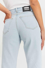 Echo Jeans Superlight Indigo Blue