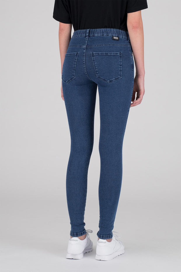 Lexy Jeans Pure Dark Blue
