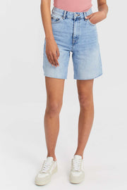Meja Shorts Destiny Blue