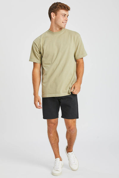 Bay Shorts Black