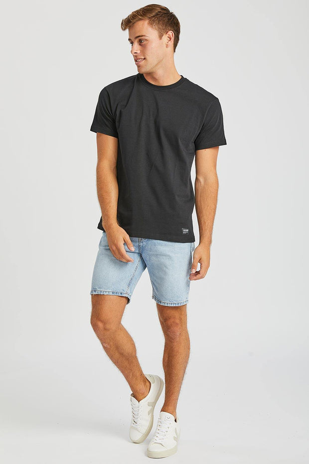 Bay Shorts Roadrunner Blue - Dr Denim Jeans - Australia & NZ