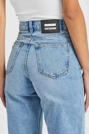 Echo Jeans Blue Jay Ripped | Dr Denim Jeans Australia