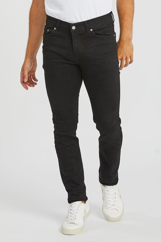 Chase Jeans Black