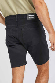 Bay Shorts Black - Dr Denim Jeans - Australia & NZ