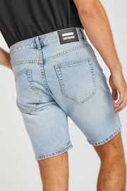 Bay Shorts Roadrunner Blue