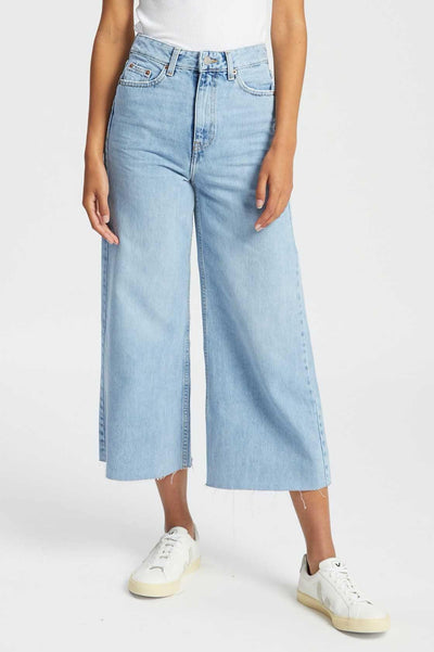 Aiko Jeans Destiny Blue - Dr Denim Jeans - Australia & NZ