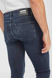 Chase Jeans - Carbon Blue - Dr Denim Jeans - Australia & NZ