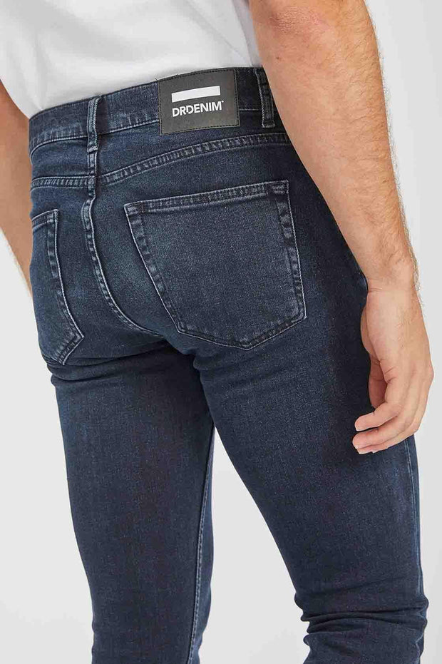Chase Jeans Carbon Blue