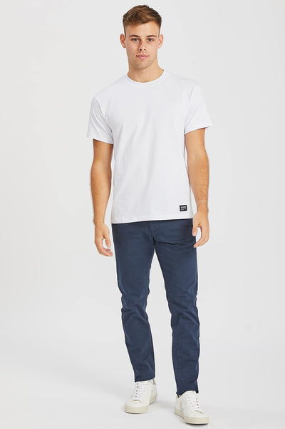 Clark Chino Midnight | Dr Denim Jeans Australia