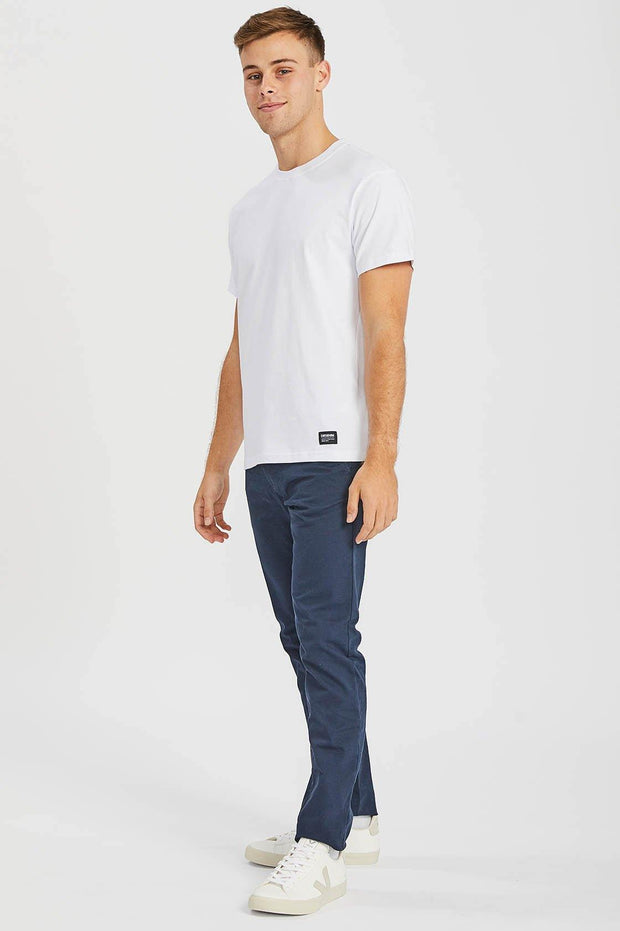 Clark Chino Midnight - Dr Denim Jeans - Australia & NZ