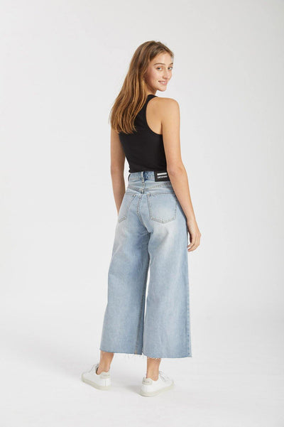 Aiko Jeans Downtown Blue - Dr Denim Jeans - Australia & NZ