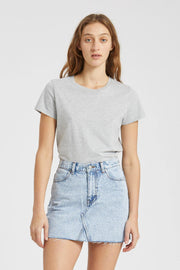 Anita Skirt Bygone Blue - Dr Denim Jeans - Australia & NZ