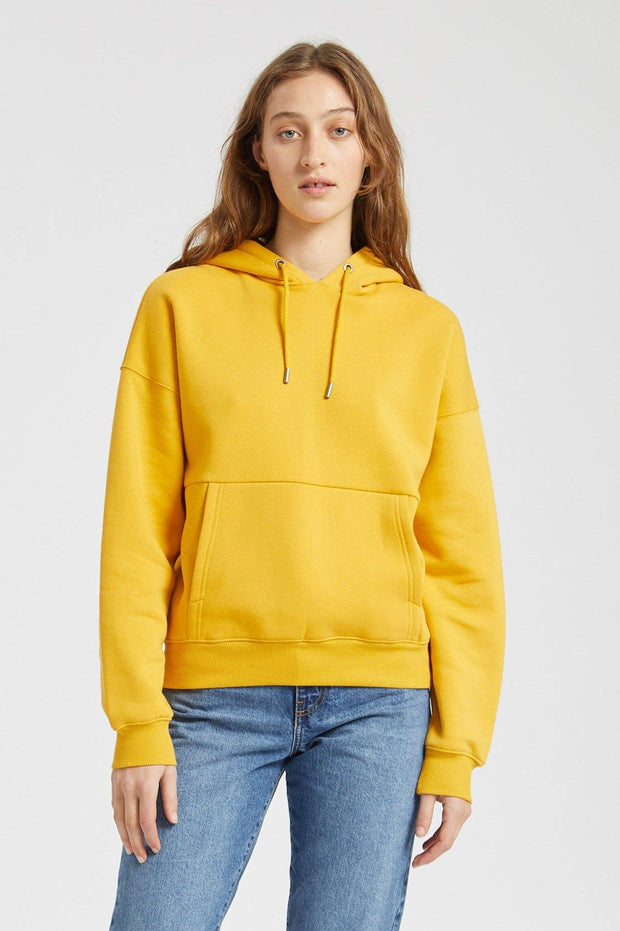Canady Hoodie Gold Digger - Dr Denim Jeans - Australia & NZ