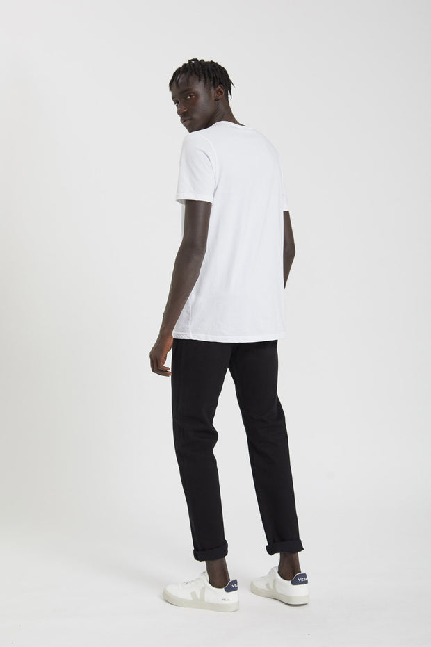 Gus Jeans Black - Dr Denim Jeans - Australia & NZ