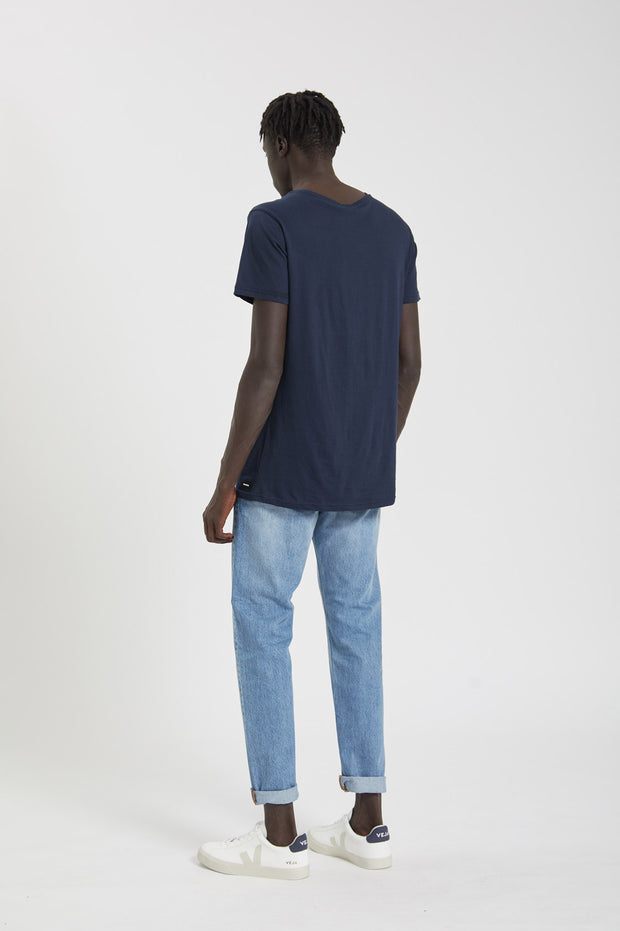 Gus Jeans Light Blue Wash - Dr Denim Jeans - Australia & NZ