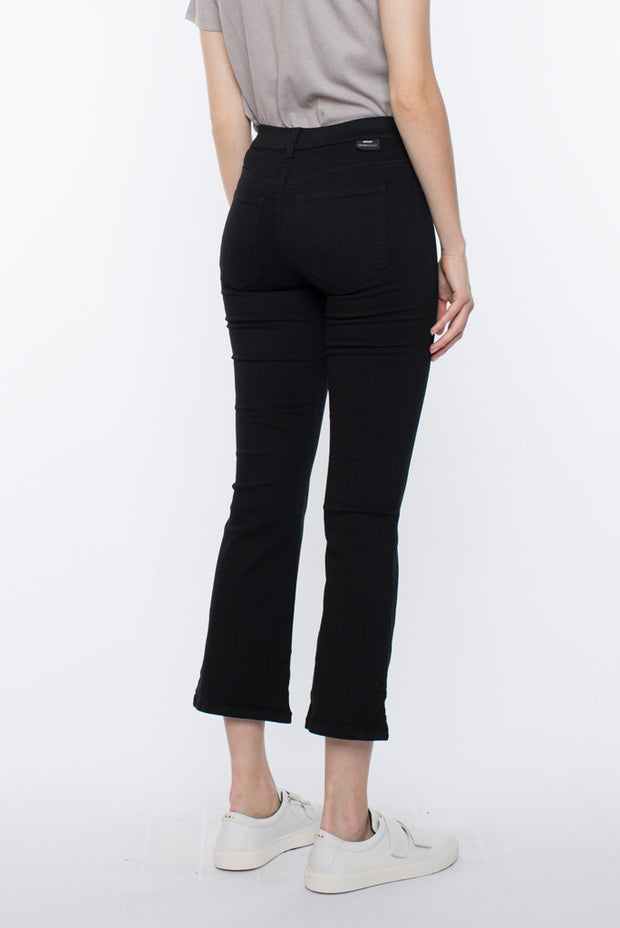 Holly Jeans Black - Dr Denim Jeans - Australia & NZ