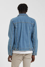 Roy Trucker Jacket Generation Blue - Dr Denim Jeans - Australia & NZ