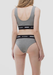 Unni Underwear Grey Mix - Dr Denim Jeans - Australia & NZ