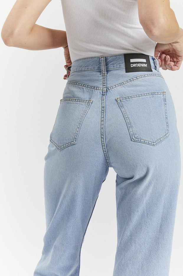 Echo Jeans - Superlight Blue - Dr Denim Jeans - Australia & NZ