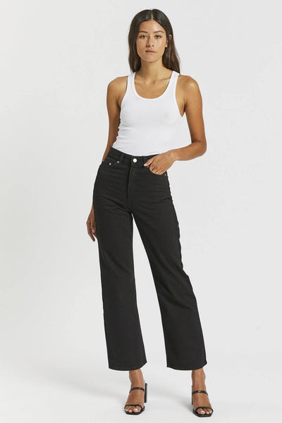 Echo Jeans - Black - Dr Denim Jeans - Australia & NZ