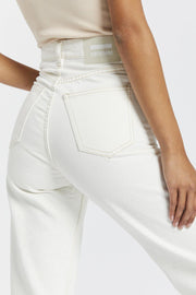 Echo Jeans - Light Ecru - Dr Denim Jeans - Australia & NZ