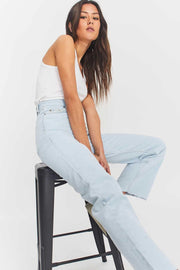 Echo Jeans Superlight Indigo Blue | Dr Denim Jeans Australia