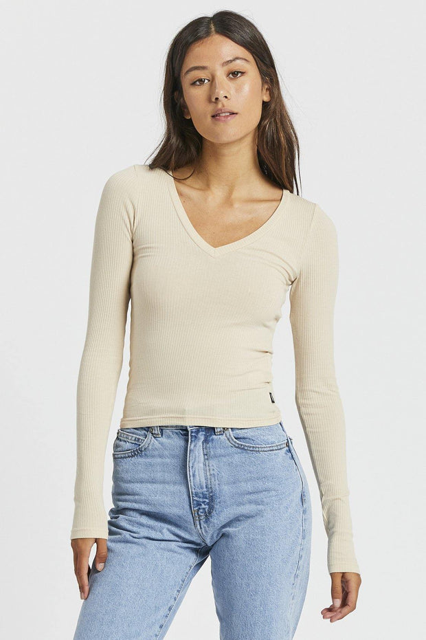 Katy Top Cookie - Dr Denim Jeans - Australia & NZ