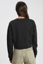 Lindsay Sweater Black