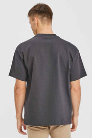 Major Tee Graphite - Dr Denim Jeans - Australia & NZ