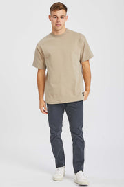 Major Tee Hazelwood | Dr Denim Jeans Australia