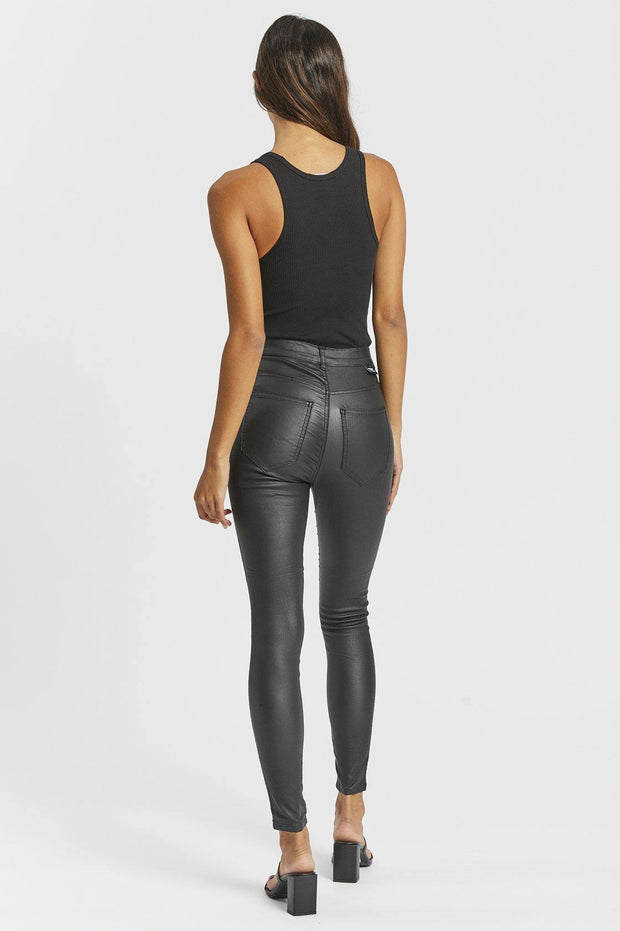 Moxy Jeans - Black Metal - Dr Denim Jeans - Australia & NZ
