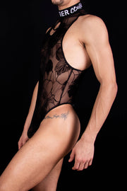 G-String Body - Lace