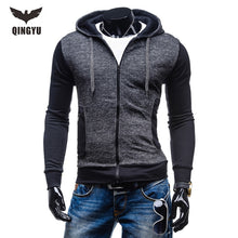Load image into Gallery viewer, Men's Sporty Fashion Hoodie