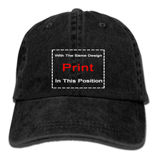 "Load image into Gallery viewer, Hebrew ""Trust Yah"" Baseball Cap"