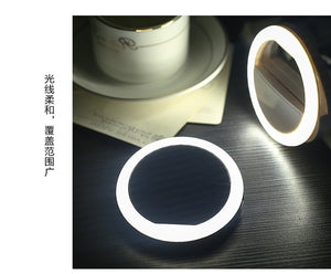 FEATURED PRODUCT OF THE WEEK ...... Selfie LED Light Ring
