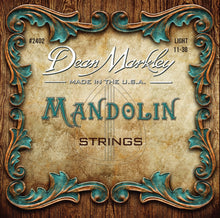 Load image into Gallery viewer, Phos Bronze Mandolin Strings