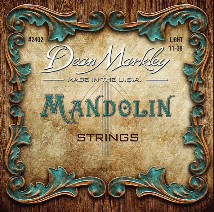 Phos Bronze Mandolin Strings