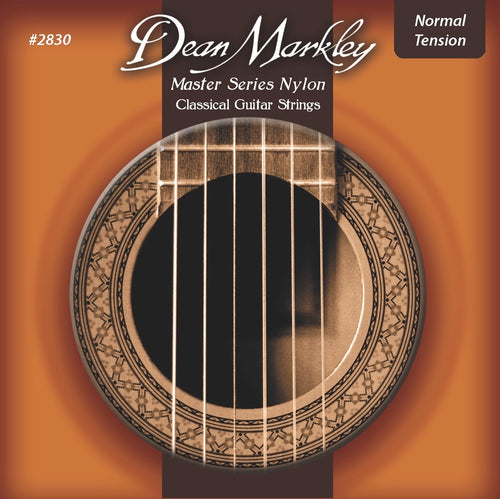 Master Series™ Classical Guitar Strings