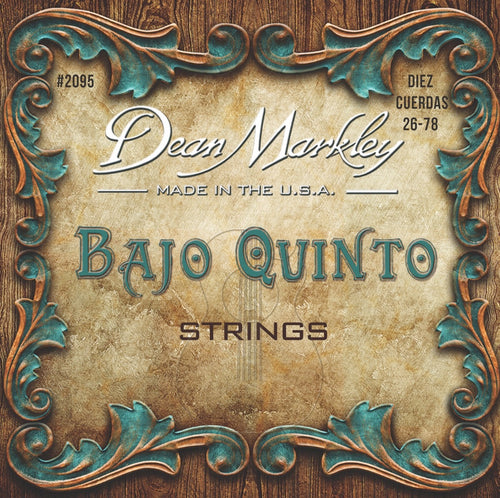 Bajo Strings