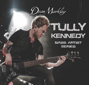 Tully Kennedy Bass Strings