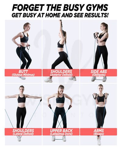 WantedAll™ Home Fitness Kit-08