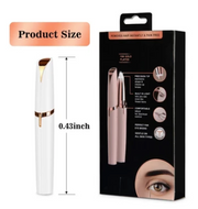 USB Eyebrow Trimmer