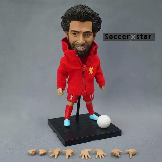 Handmade Football Players Doll