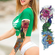 Waterproof Sleeve Tattoo Sticker