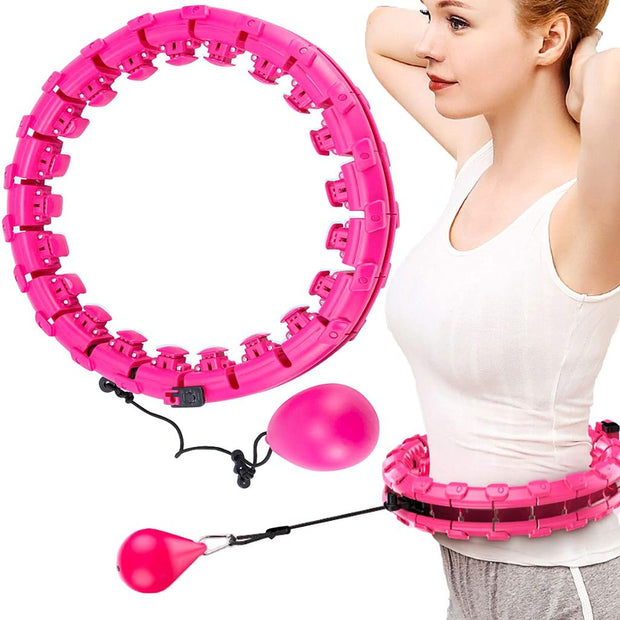 Home Training Smart Fat Burninghula Hoop🔥Free Shipping🔥