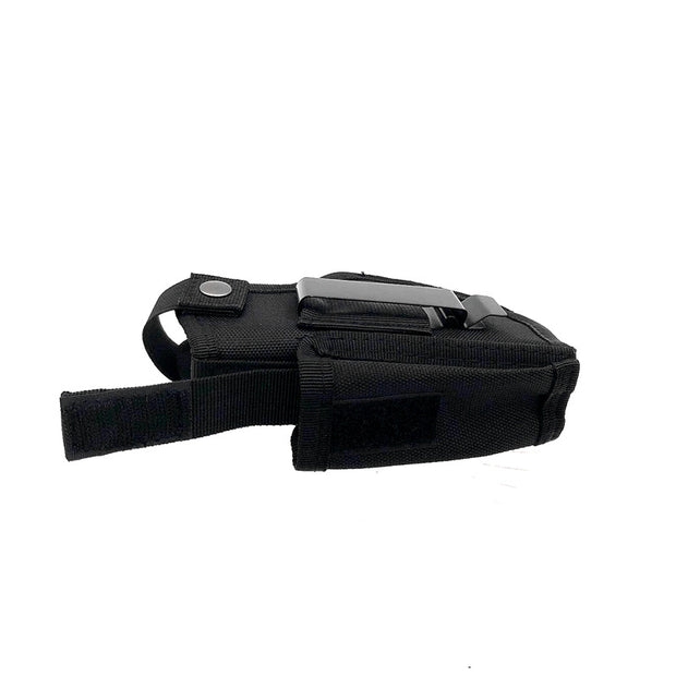 IWB Gun Holster for Concealed Carry (Fits All Firearms)