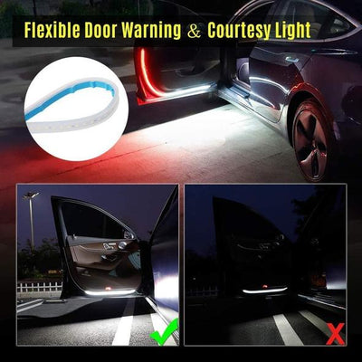 LED Door Streamer Warning Light-04
